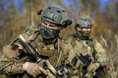 Special operations forces of the Russian Federation1 - Spetsnaz - Wikipedia, the free encyclopedia