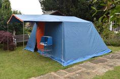 Marechal-Commodore-Export-Vintage-Tent