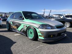 Japan Jp, Odaiba, Stance Nation, Japanese Cars, Sporty, Vehicles, Car, Vehicle, Tools