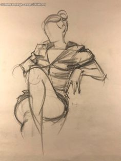 Gerimi — (One of) The problems with sleep deprivation is. Body Drawing, Anatomy Drawing, Anatomy Art, Life Drawing, Pencil Art Drawings, Drawing Sketches, Gesture Drawing Poses, Fashion Figure Drawing, Figure Sketching