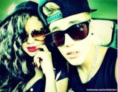Ist Selena Gomez immernoch nicht über Justin Bieber hinweg?