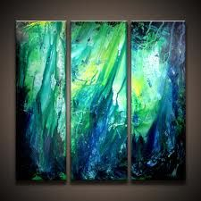 abstract painting - Buscar con Google