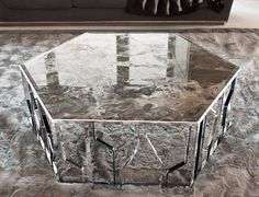 Dining tables | Tables | Ginza | Longhi | Alessandro La Spada. Check it out on Architonic