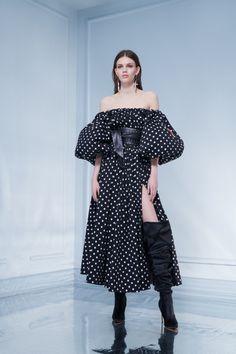 Maison Bohemique  #VogueRussia #couture #springsummer2018 #MaisonBohemique #VogueCollections