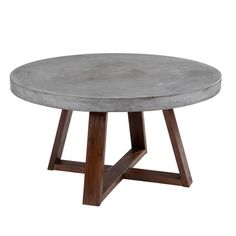 Found it at AllModern - MIXT Devons Coffee Table