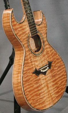 guitars acoustic on pinterest. Black Bedroom Furniture Sets. Home Design Ideas