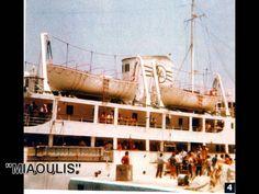 ''ΤΟ ΒΑΛΣ ΤΩΝ ΧΑΜΕΝΩΝ ΠΛΟΙΩΝ'' by Kalfas Mediterranean Sea, Ships, Country, Travel, Boats, Viajes, Rural Area, Destinations, Country Music