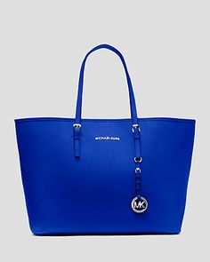MICHAEL Michael Kors Tote - Jet Set Travel Medium | Bloomingdale's