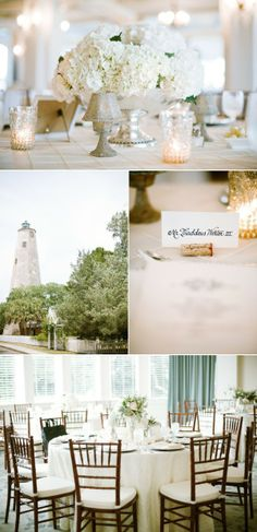 Bald Head Island Wedding by Scott Piner Photography