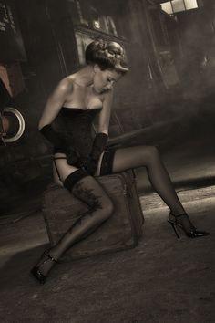 Model: Jessica Sachrau