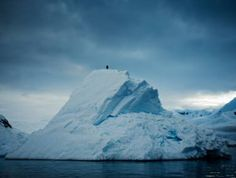 "Saatchi Art Artist Santiago Vanegas; Photography, ""Antarctica #4376, Limited Edition 1/15"" #art"