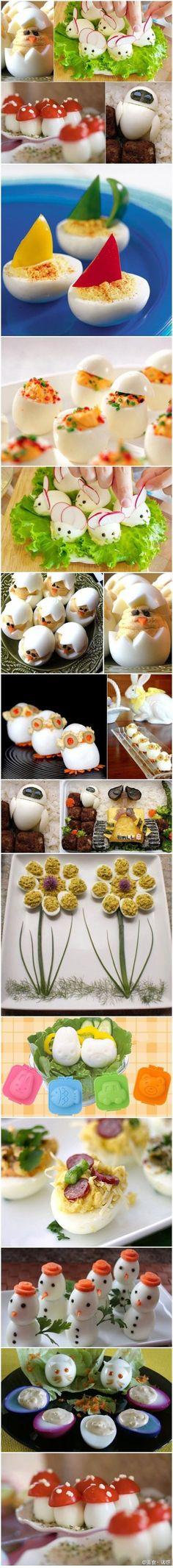 egg magic
