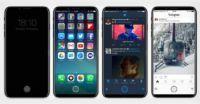 iPhone 8 ed iPhone 7S arriveranno ad ottobre senza ritardi