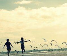 """""""If you're a bird, I'm a bird"""" :)"""