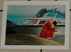 ABBA- RARE AGNETHA & BJÖRN PHOTO 1969-1 på Tradera.com - A-C Posters  