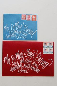 WILDFLOWERS BLOG: CALLIGRAPHY FEATURE ON OCCASIONS MAGAZINE BLOG