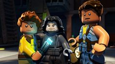 Disney XD's New LEGO Freemaker Adventures takes LEGOs Out Of The Box. Read all about the new show!
