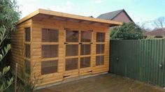 Garden Rooms by Davies Timber Wales Ltd Cwmbran NP44 1TY