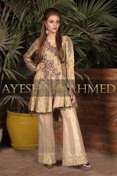 Formal Suits, Formal Wear, Designer Wear, Designer Dresses, Fabulous Dresses, Party Wear Dresses, Indian Bridal, Bridal Collection, Latest Trends
