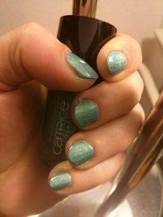 Catrice Holo in one 2 Coats