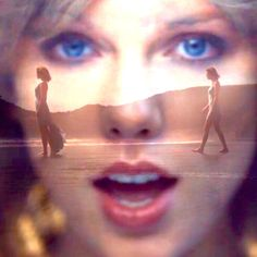 Taylor Out of the Woods Edit