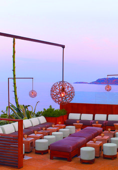What We Love: The decadent dining and drinking options include 10 restaurants and bars, one of which is a Nobu #Jetsetter The Arion Resort & Spa (Vari-Voula-Vouliagmeni, Greece)