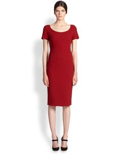 dolce-gabbana-red-wool-crepe-scoopneck-dress-product-1-20583309-1-832813081-normal.jpeg (2000×2667)
