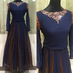 A wide collection of Indian dresses