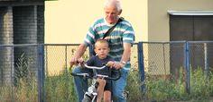 Vater sein – eine Generationenfrage?
