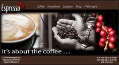 Espresso911 Coffee Shack