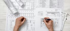 The Complete Architect Design Checklist for MEP Engineering Projects