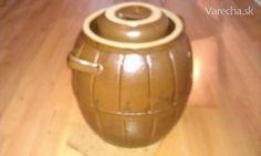 Sudová kapusta - vraj recept zo Stupavy (fotorecept) - Recept