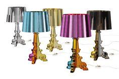 Kartell Bourgie #lamp #lighting #design