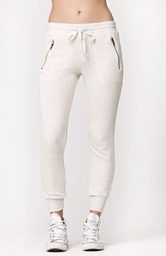 check out bb9fe f749c The women s Fleece Joggers by LA Hearts for PacSun and PacSun.com offers a  relaxed