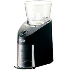 DeLonghi.Coffee graineder.