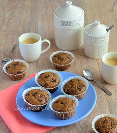chocolate chip koffie muffins 1a