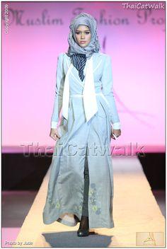 Muslim fashion shows21
