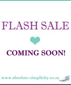 Flash Sale coming soon! Sign up for our newsletter at www.absolute-simplicity.co.za and be sure not to miss it! Beauty Without Cruelty, Animal Testing, Coming Soon, Cruelty Free, Cute Pictures, Happiness, Inspirational Quotes, Skin Care, Sign
