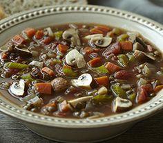 MyPanera Recipe: A Tomato Lentil Soup