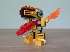 Totobricks: WUZZO TUNGSTER MIX or MURP? Instructions LEGO MIXELS Lego 41547 Lego 41544 http://www.totobricks.com/2015/11/wuzzo-tungster-mix-or-murp-instructions.html