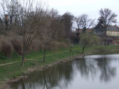 A szegvári vár