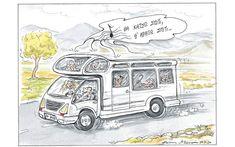 Σκίτσο του Ηλία Μακρή (29.03.20) | Σκίτσα | Η ΚΑΘΗΜΕΡΙΝΗ