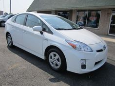 2010 Toyota Prius Hybrid - Smithfield NC #landmarkautoinc