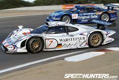 Retrospective>>porsche 911 Gt1-98 | Speedhunters