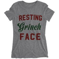 c992aea8ca6 Resting Grinch Face Christmas Quotes Grinch