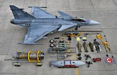 The Hungarian Air Force joins the Tetris challenge Fighter Pilot, Fighter Aircraft, Fighter Jets, Air Force Bases, Us Air Force, Jas 39 Gripen, South African Air Force, Aviation Art, Aircraft Carrier