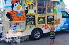 Birthday SPLASH - Birthday Party Kona Ice Sno-Cone Truck
