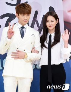 Please Come Back, Mister: Rain (Bi), Lee Min Jung, Oh Yeon Seo, Yook Park. #kdrama