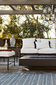 Go to Top interior design trends Porch And Balcony, Porch Swing, Front Porch, Outdoor Spaces, Outdoor Decor, Outdoor Rugs, Outdoor Living, Outdoor Furniture, Home Decor Styles