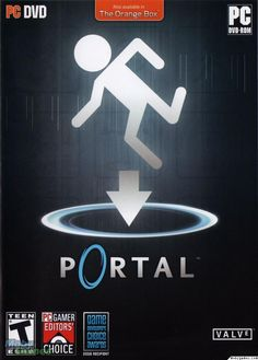 Portal PC Game Highly Compressed 100% Working